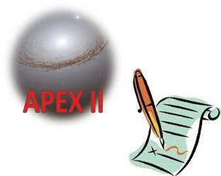 APEX 2010
