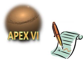 APEX VI - Septembre 2014