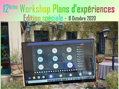 APEX XII - Edition Spéciale - Octobre 2020